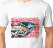 wren Unisex T-Shirt
