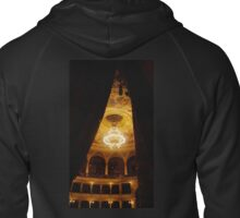 Behind-the-scenes: Hungarian State Opera House Zipped Hoodie