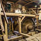 Water mill in Kvacianska dolina by lucifuk