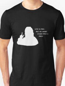Rumplestiltskin - Love is Free T-Shirt