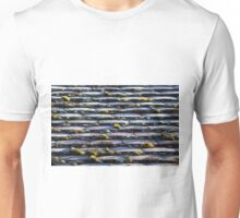 Frost on Roof Unisex T-Shirt