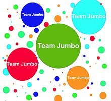 Team Jumbo by DesignMil