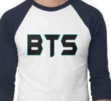 ♥♫BTS-Bangtan Boys K-Pop Clothes & Phone/iPad/Laptop/MackBook Cases/Skins & Bags & Home Decor & Stationary♪♥ Men's Baseball ¾ T-Shirt