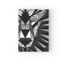 Project Wolf Hardcover Journal