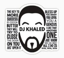 DJ Khaled by jmedford9000