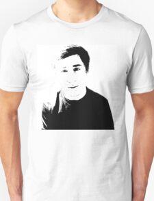 black & white series T-Shirt