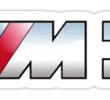 M3 Sticker