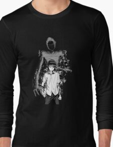 Ajin Long Sleeve T-Shirt