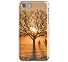 Socal Gathering iPhone Case/Skin