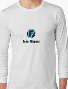 Team Flippant Long Sleeve T-Shirt