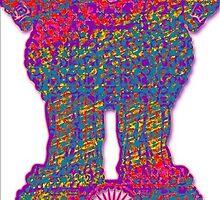 India Emblem: Satyamatev Jayadev by indusdreaming