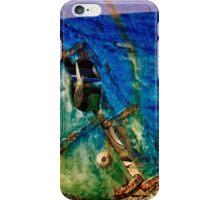 Boat Repair iPhone Case/Skin
