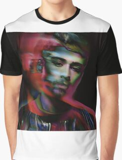 Zayn Malik - Pillow Talk  Graphic T-Shirt