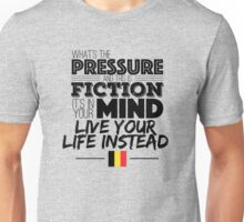 What's the Pressure - Eurovision 2016 Unisex T-Shirt