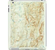 New York NY Berlin 123252 1888 62500 iPad Case/Skin