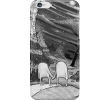 Big Trees iPhone Case/Skin
