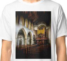 Church Organ Classic T-Shirt