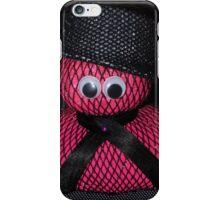 Cute pink iPhone Case/Skin