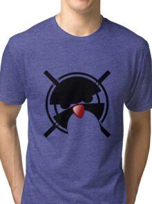Linux Gamers Tri-blend T-Shirt