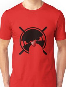 Linux Gamers Unisex T-Shirt