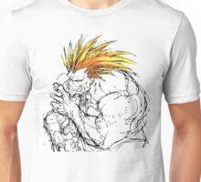 Streetfighter Blanka Unisex T-Shirt