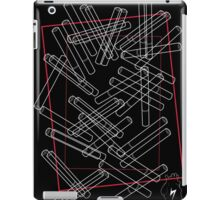 'Dropped Cigarettes' design by LUCILLE iPad Case/Skin