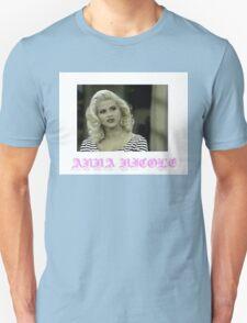 Anna Nicole Shirt Unisex T-Shirt
