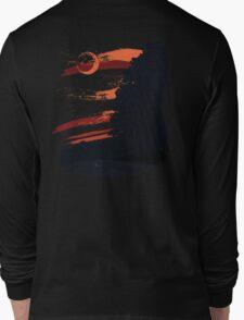 Hollow Hill Long Sleeve T-Shirt