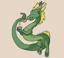Green-Tea Dragon T-Shirt