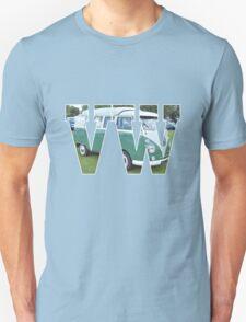 VW Transporter Unisex T-Shirt
