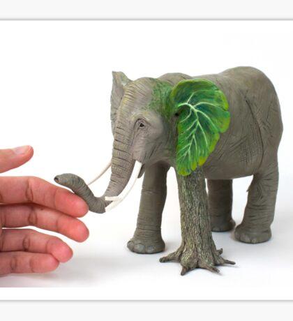 Daeralda, Elephant Tree Sticker