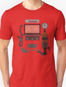 Dispenser minimalistic T-Shirt