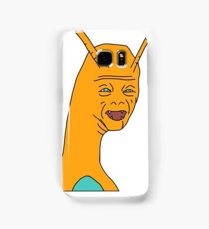 Weird Charizard Samsung Galaxy Case/Skin