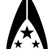Alliance Logo Photographic Print