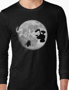 Robot Love Long Sleeve T-Shirt