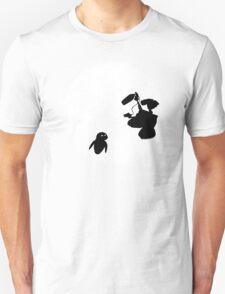 Robot Love Unisex T-Shirt