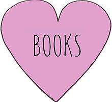BOOK LOVE by Rob Price
