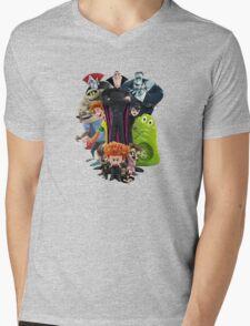 hotel horror Mens V-Neck T-Shirt