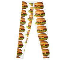 hamburger Leggings