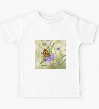 Gatekeeper Butterfly Kids Tee
