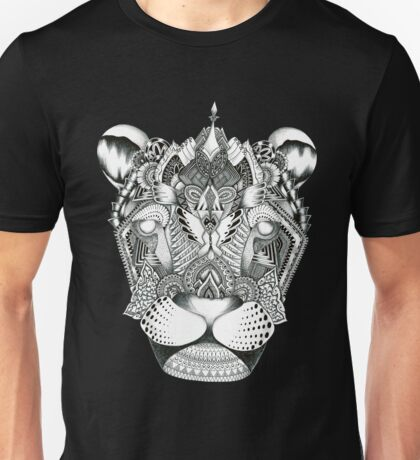 Magical Monochrome Unisex T-Shirt