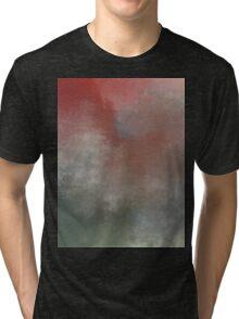 Mist. Tri-blend T-Shirt