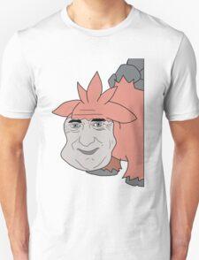 David Camerupt T-Shirt