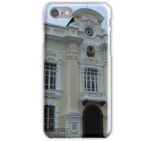 City Hall in Otavalo iPhone Case/Skin