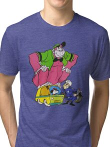 The Great Grape Ape Tri-blend T-Shirt