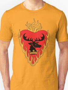 Stannis Baratheon - Game Of Thrones T-Shirt