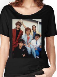 Vintage Duran Duran Women's Relaxed Fit T-Shirt