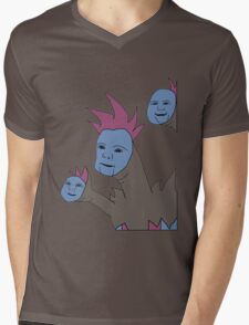 Cute Hydreigon Mens V-Neck T-Shirt