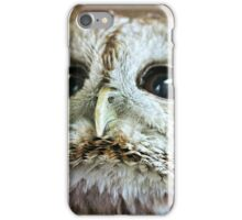 Cuddles Looking Up iPhone Case/Skin