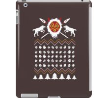 Ugly Princess iPad Case/Skin